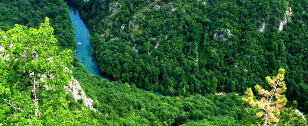Ethno Village Montenegro Brezna Plužine | Cipa TravelEthno Village Montenegro Brezna Plužine | Cipa Travel
