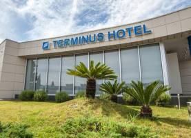 Hotel Terminus Podgorica | Cipa Travel