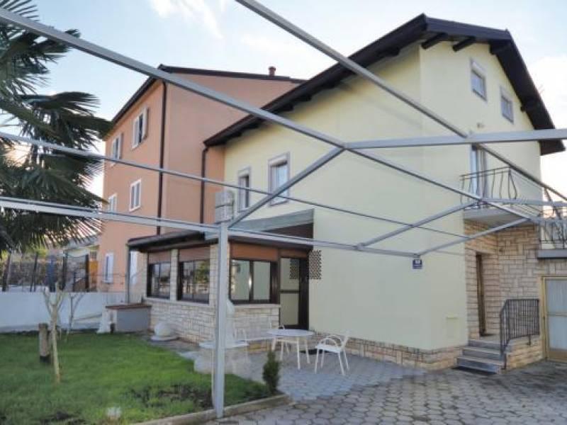 Casa vacanza a Rovigno 500 m dal mare