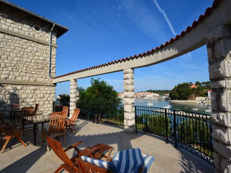 Villas Arbia, Apartamenty Villa Margita, Rab, Chorwacja