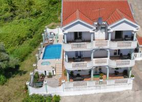 Apartments Villa Happy Tivat | Montenegro | Cipa Travel
