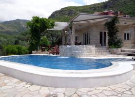 Villa Royal Dream Pržno Montenegro | Cipa Travel