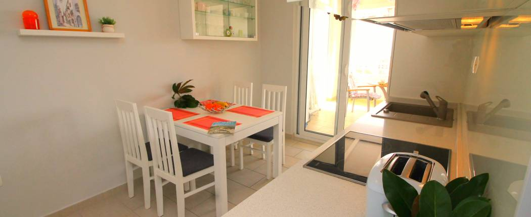 Lilian Apartment