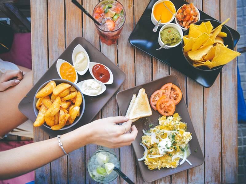 Meksički restoran
