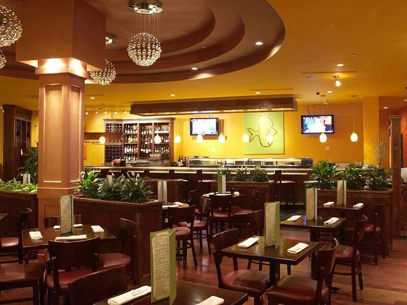 Riblji restorani