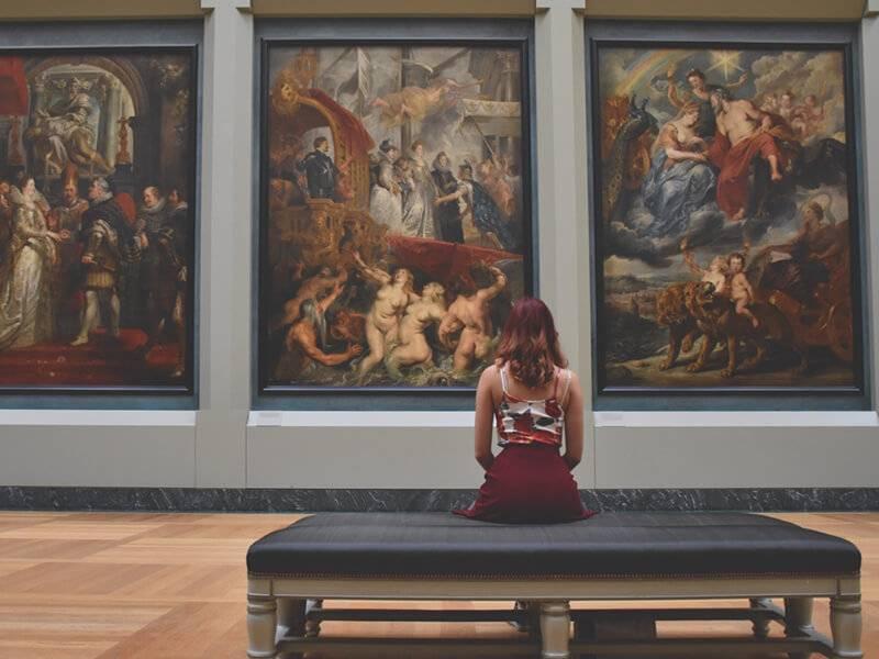 Galerije