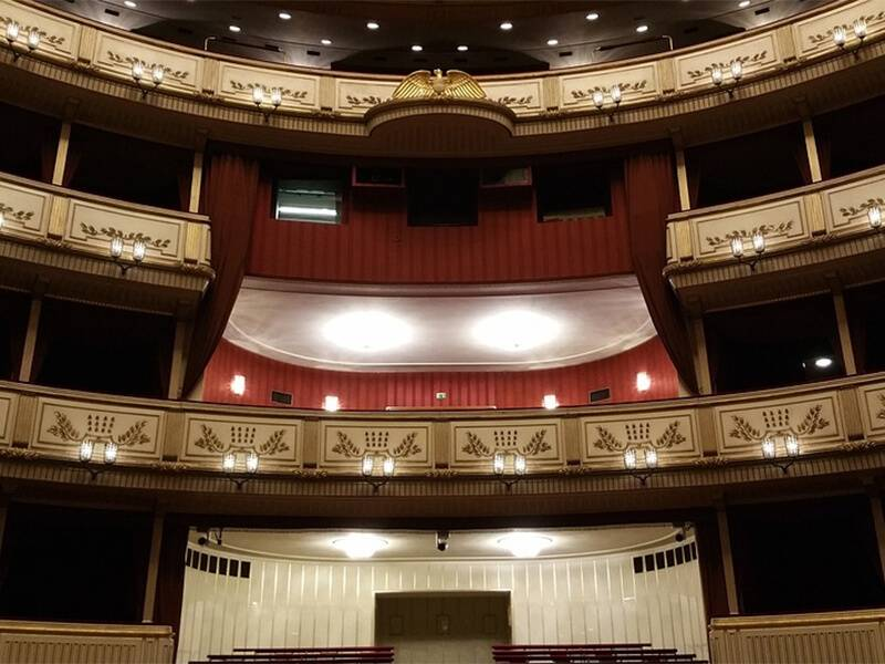 Kazališta