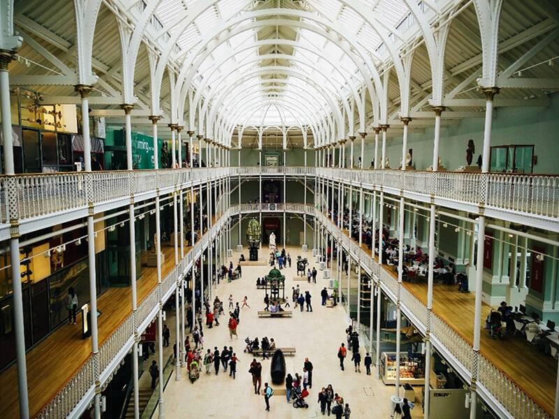 Muzeji i zbirke
