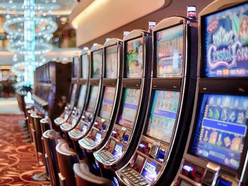 Image result for slot machine