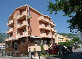 Hotel Fineso Budva | Montenegro | Cipa Travel