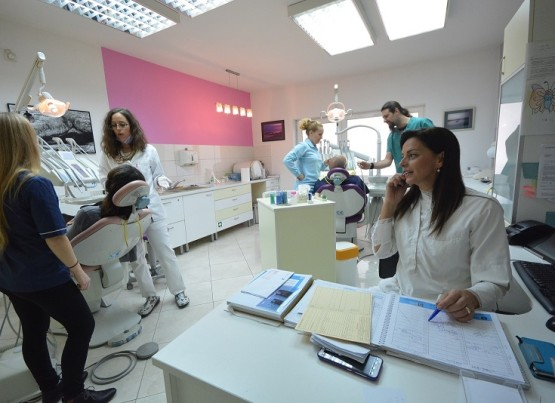 Private Dental Practice dr. Ida Sapun Bazant