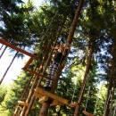 Parco avventura Kupjak