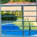 Коттедж с бассейном Biograd
