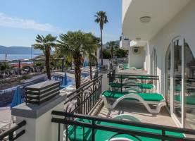Hotel Xanadu Kumbor | Herceg Novi | Montenegro | CipaTravel