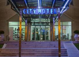 Hotel City Podgorica | Montenegro | Cipa Travel
