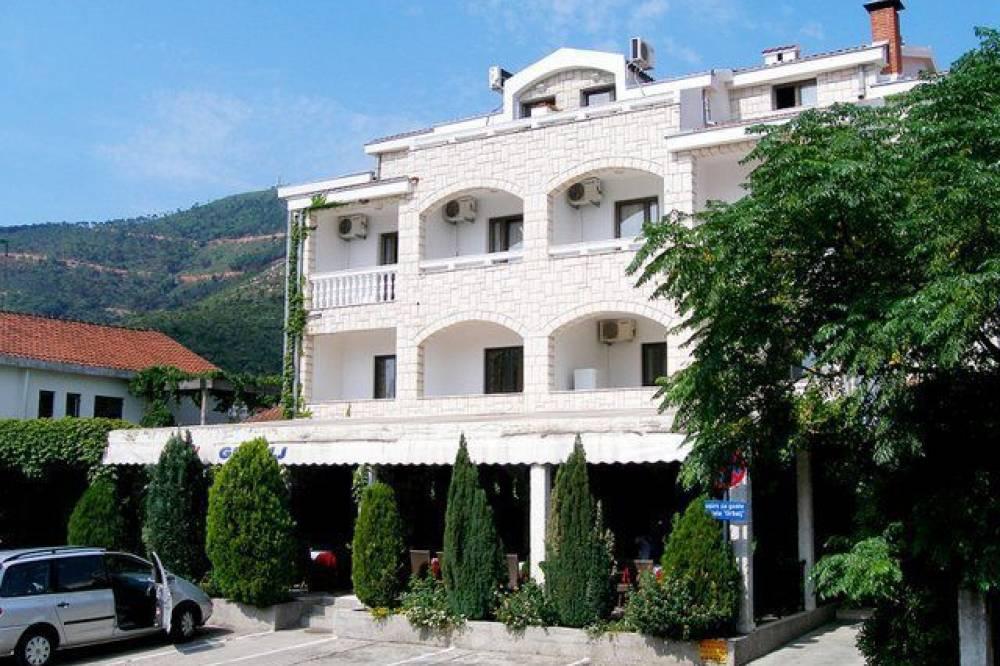 Отель Grbalj