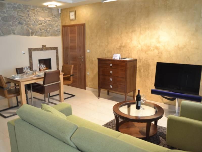Villas Arbia, Apartmani Margita Deluxe, Rab