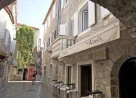 Astoria Boutique Hotel Old Town Budva | Cipa Travel