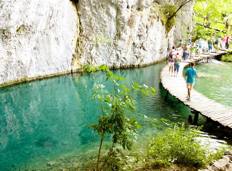 Excursions Croatia