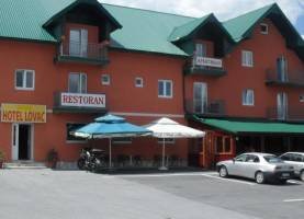 Hotel Lovac Žabljak | Montenegro | CipaTravel