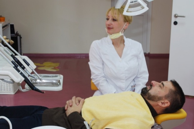 Privatna zobna ordinacija dr. Cerić-Džaferović Lejla, Sarajevo