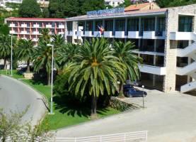 Hotel Mediteran Ulcinj Montenegro