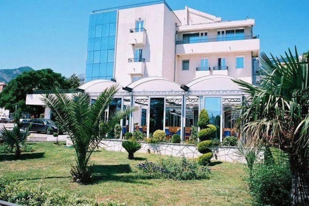 Oтель Sajo Hotel Šajo | Budva Montenegro | CipaTravel