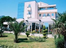 Hotel Šajo | Budva Montenegro | CipaTravel