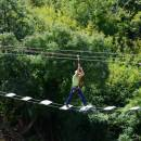 Adrenalinski park Glavani, Istra, Hrvaška