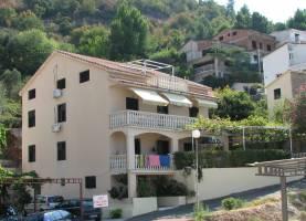 Apartments Lazar Sveti Stefan | Montenegro | Cipa Travel