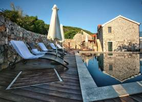 St. Tryphon Villa Luštica | Lustica | Montenegro