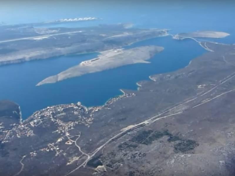 Sky riders paragliding Crikvenica, Hrvatska 2