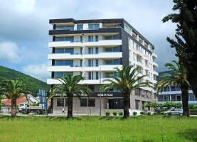 Sky View Luxury Apartments Budva | Montenegro - Cipa Travel