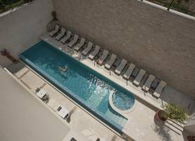 Hotel Moskva Budva - Montenegro | Cipa Travel