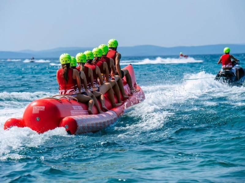 Zaton Holiday Resort Zadar Dalmatie Croatie Zadar