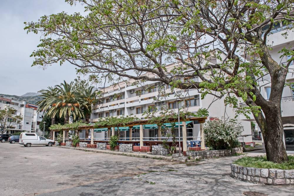 Отель BIP Hotel BIP Budva - Montenegro | Cipa travel