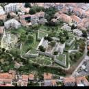 Potovanje Sprehod skozi Pula, Istra, Hrvaška