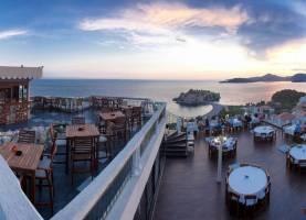 Hotel Adrovic Sveti Stefan | Montenegro - Cipa Travel