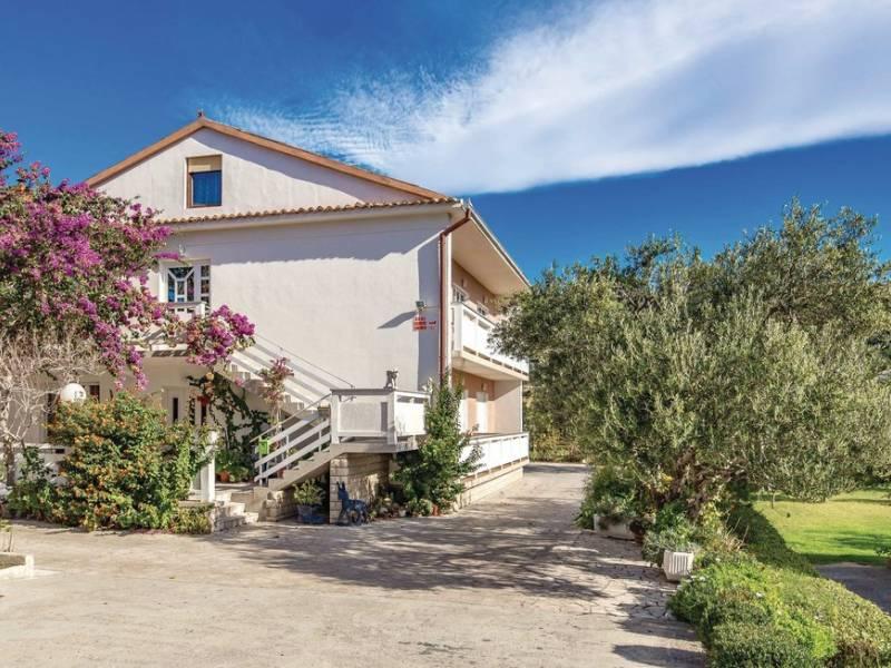 Appartamenti Ella, Palit, isola di Rab, Croazia