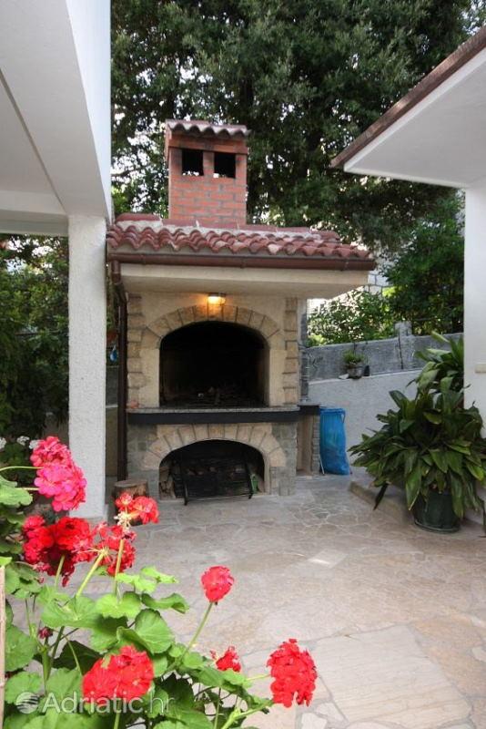 Kuća za odmor Franka, Banjol, otok Rab, Hrvatska