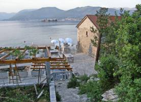 Stone house by the sea Radovići, Tivat 1.