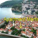 Apartment  Apartment Martin Budva - Montenegro