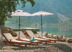 Hotel Casa Del Mare Amfora Orahovac | Cipa Travel