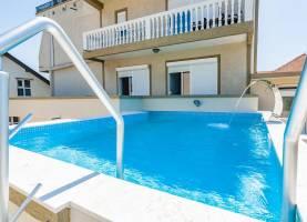 Apartments Tati Ulcinj - Montenegro