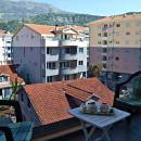 Apartment Twister 18 Budva Апартаменты Twister 18 Budva