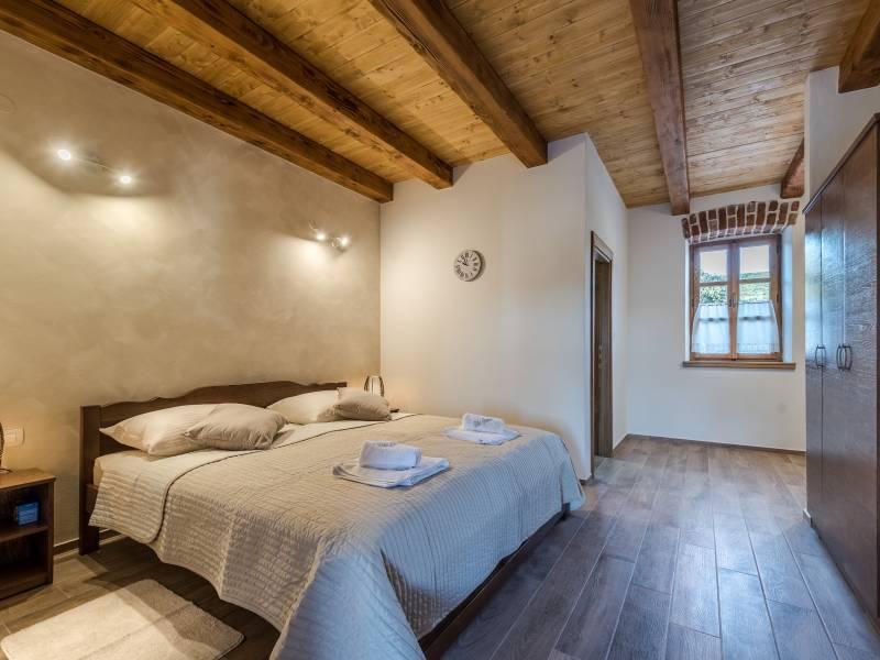 Počitiška hiša z bazenom, Sukošan, Zadar, Dalmacija, Hrvaška
