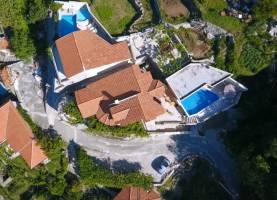 Holiday House Princess Mary Lapcici Budva Montenegro