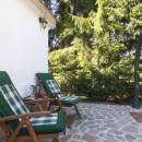 Rekreačný dom s vírivkou, Mrkopalj, Gorski Kotar, Chorvátsko