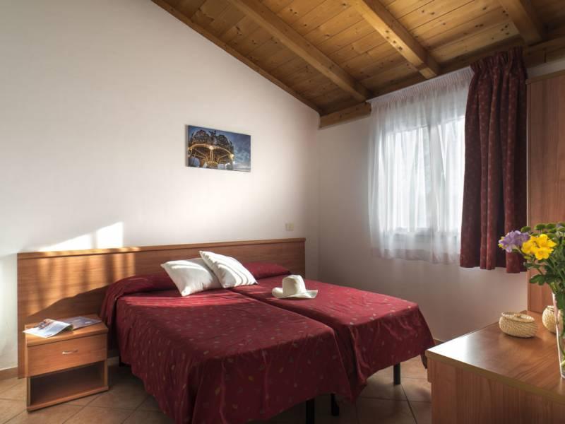 Turističko naselje Bi Village, Fažana, Istra, Hrvatska