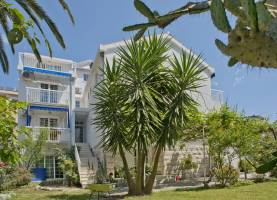 Marinero Apartments Budva | Montenegro